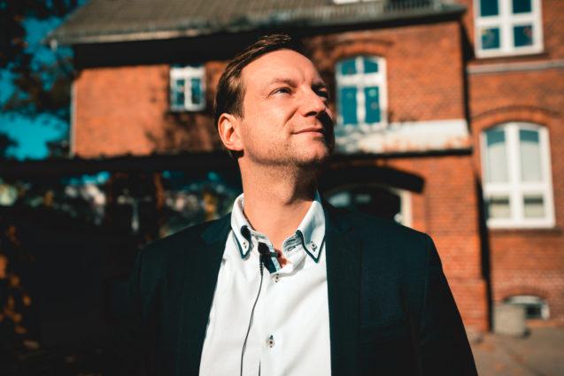 Jeff Staudacher: FDP treibt Gebührenerlass für Forster Unternehmen voran